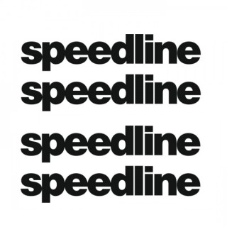 KIT SPEEDLINE X4