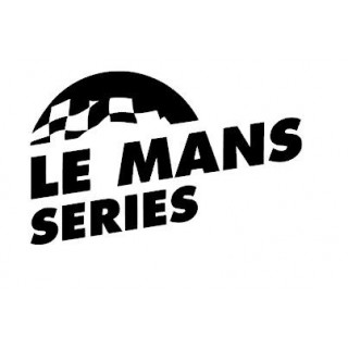 Stickers Peugeot Le Mans Series