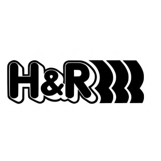 Stickers H&R