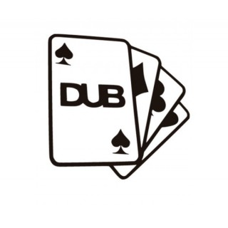 Stickers CARTES DUB
