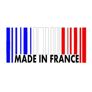 Stickers MADE IN FRANCE 2