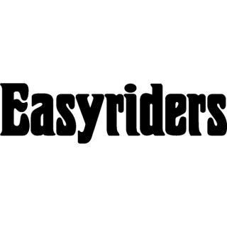 Stickers EASY RIDER