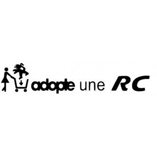 ADOPTE UNE RC