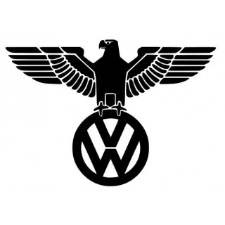 Stickers AIGLE VW