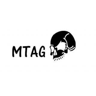 Stickers MTAG