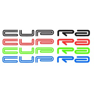 Stickers CUPRA