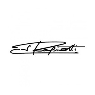 Stickers SIGNATURE JEAN RAGNOTTI