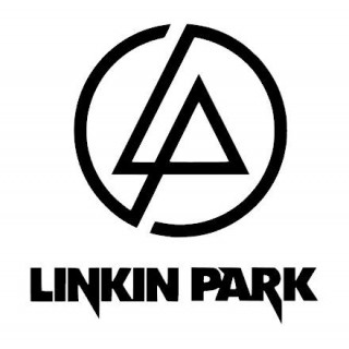 Stickers Linkin Park