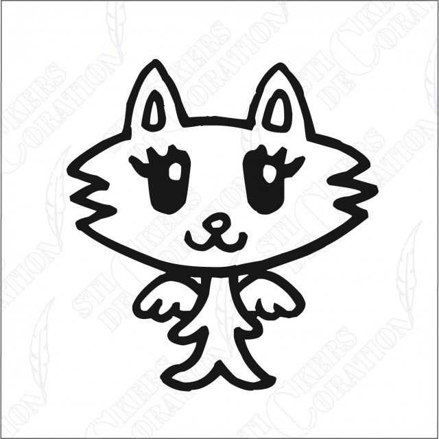 Stickers Chat 5