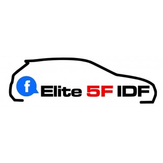 Stickers Groupe Elite 5F IDF Facebook 2