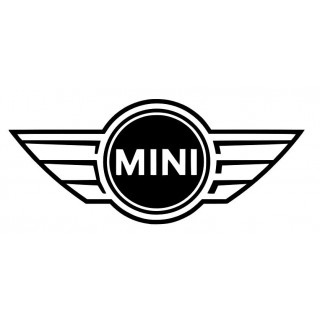 Stickers Logo Mini