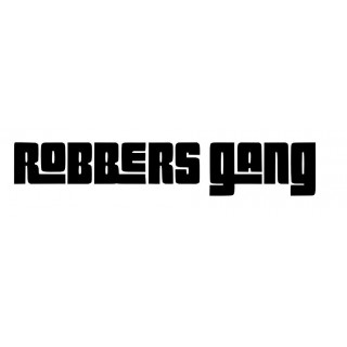 Stickers Robbers Gang