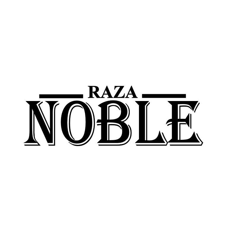 Stickers RAZA NOBLE