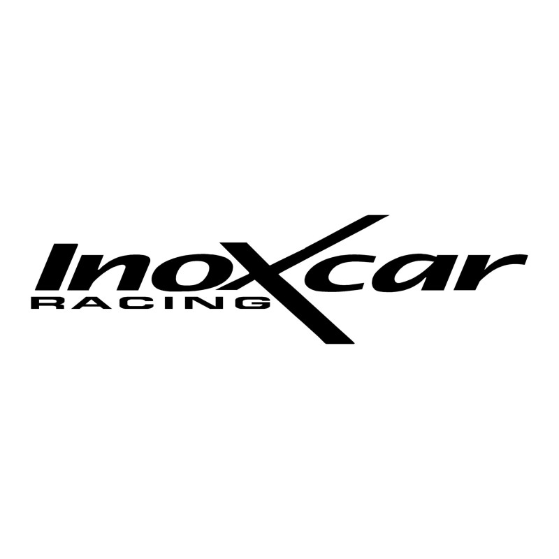 Stickers Inoxcar Racing
