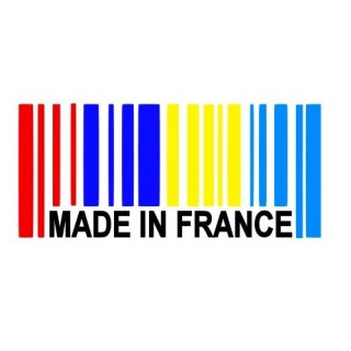 Stickers MADE IN FRANCE