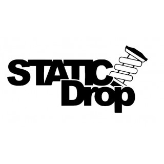 Stickers STATIC DROP