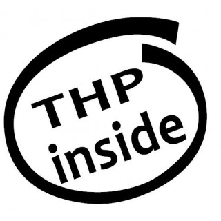Stickers THP  INSIDE