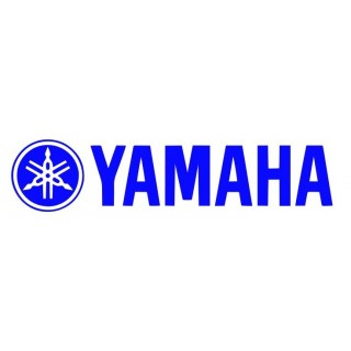 Stickers YAMAHA + LOGO