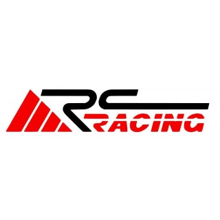 Stickers RC RACING