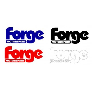 Stickers FORGE MOTORSPORT 1