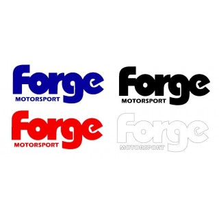 Stickers FORGE MOTORSPORT 2