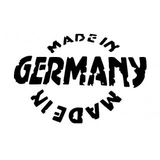 Stickers MADE IN GERMAN
